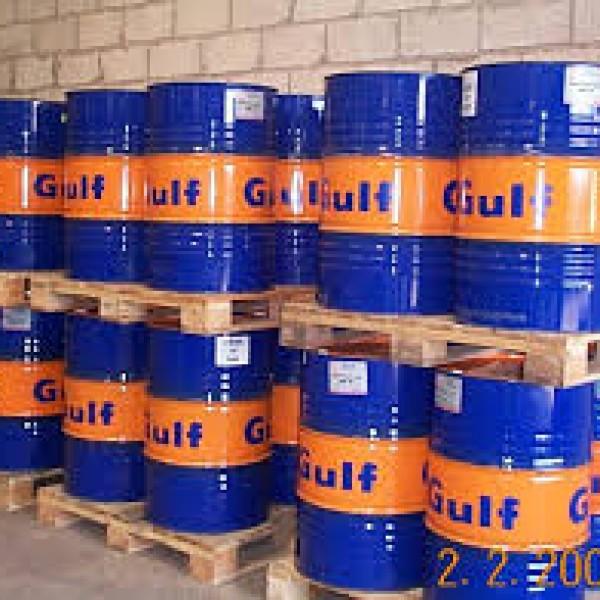 jual oil, jual oli, distributor oli gulf, pabrik oli gulf, agen oli gulf